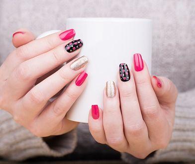 Manicure Tytanowy Najnowsze Informacje Wp Kobieta
