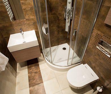 Projekt łazienki Najnowsze Informacje Wp Dom
