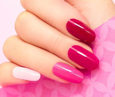 Manicure żelowy Najnowsze Informacje Wp Kobieta