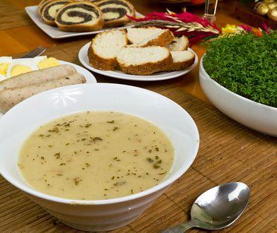 Zupy Przepisy Najnowsze Informacje Wp Kuchnia