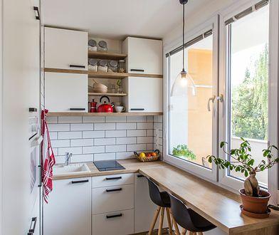 Mala Kuchnia Najnowsze Informacje Wp Dom