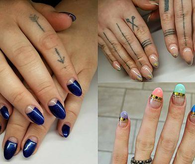 French Manicure Najnowsze Informacje Wp Kobieta