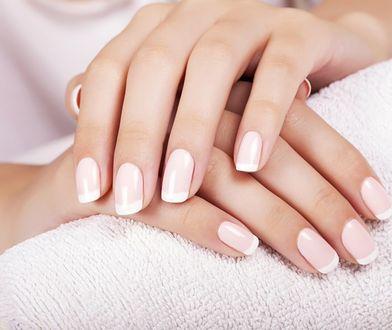 Manicure Francuski Najnowsze Informacje Wp Kobieta