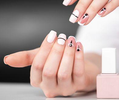 Manicure Nude Najnowsze Informacje Wp Kobieta