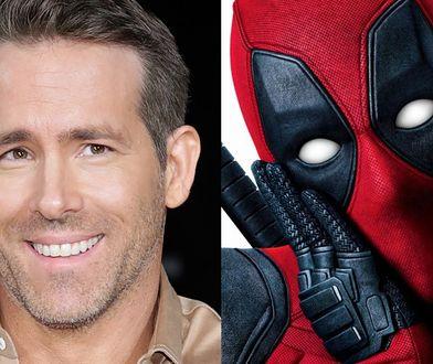 Ryan Reynolds ma określoną wizję orientacji Deadpoola