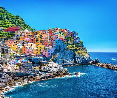 Włochy znoszą kwarantannę dla podróżnych z UE