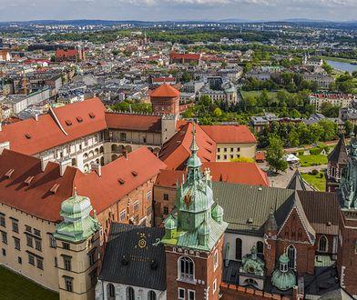 5 powodów, dla których warto wybrać się na wakacje do Krakowa