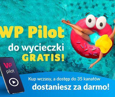 WP Pilot na Wakacjach