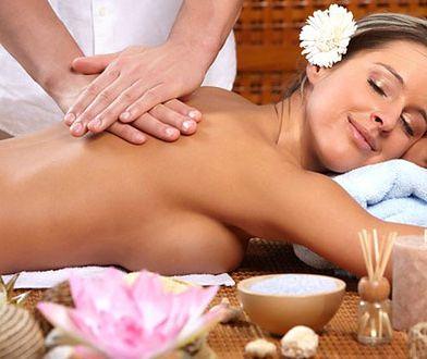 tantryczny masaż wideo