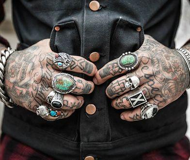 Tatuaże Najnowsze Informacje Wp Wiadomości