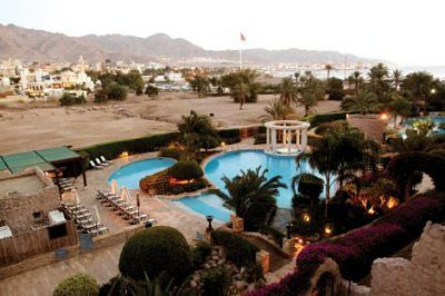0e990b3b98c54b Akaba - oaza nad Morzem Czerwonym - WP Turystyka