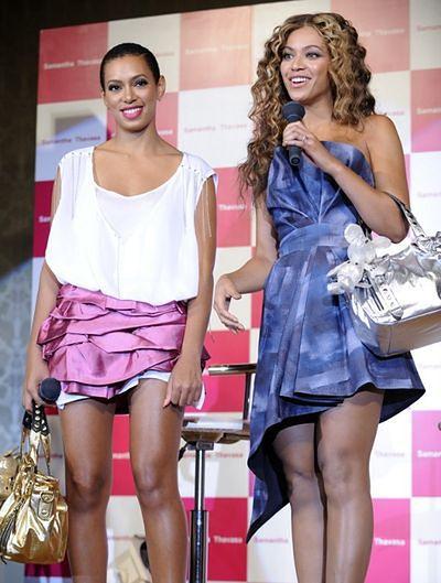 Beyonce Knowles randki historii k michelle randki