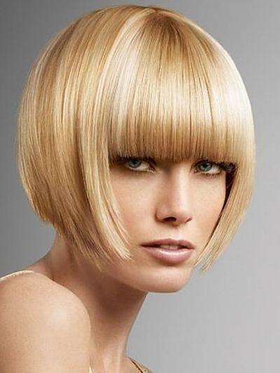 Symetryczny Bob Najmodniejsze Fryzury Z Krótkich Włosów Wp Kobieta