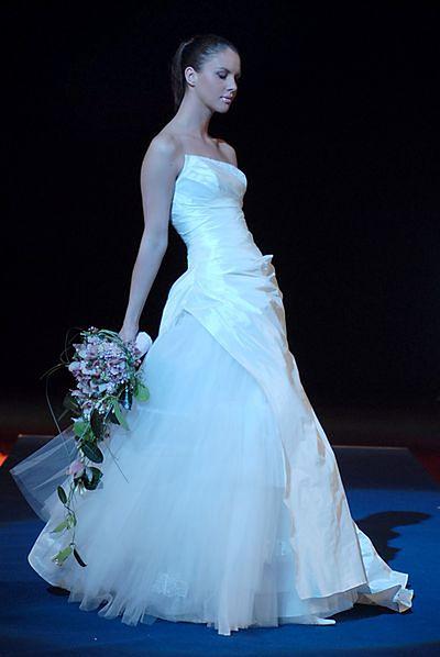 Jak Ze Snu Wymarzona Suknia ślubna Wp Kobieta