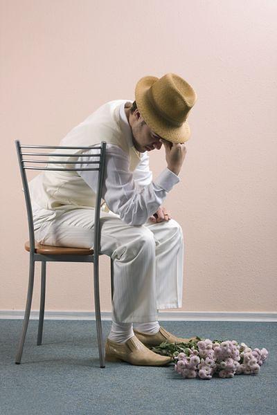 10 najpopularniejszych błędów randkowych