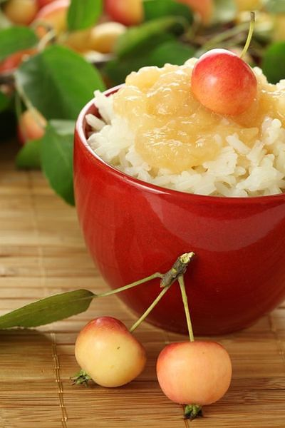 Dieta Jablkowo Ryzowa Schudnij Nawet 2 Kg W Jeden Dzien Wp