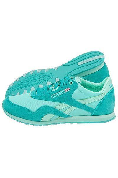 Kolorowe buty sportowe WP Kobieta