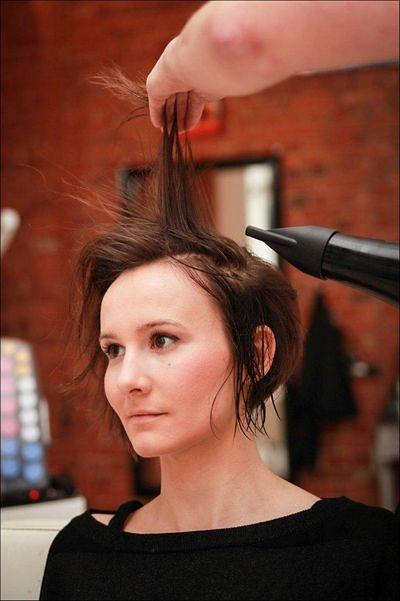 Ta Fryzura Pasuje Do Wszystkich Rodzajów Włosów Wp Kobieta