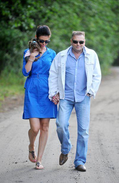Krzysztof Rutkowski Wymiguje Się Od ślubu Wp Gwiazdy