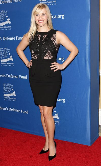 Reese Witherspoon Randki 2012