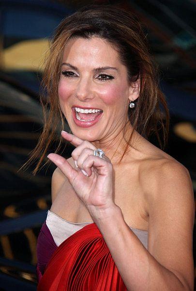 Sandra Bullock filmy erotyczne