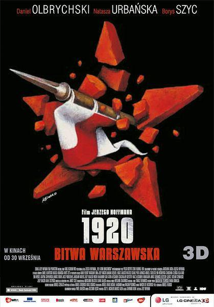 1920 Bitwa Warszawska - Najnowsze informacje - WP Film