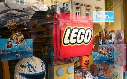 Fabryka Lego W Chinach Ruszyła W Planach Produkcja Na Całą Azję