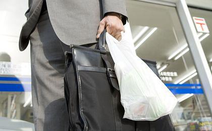 c7315e8eb6a5a KE naciska na kraje w sprawie zużycia plastikowych torebek - WP Finanse