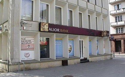 db28ecca64 Problemy klientów Alior Banku po fuzji z BPH. Bank zapewnia