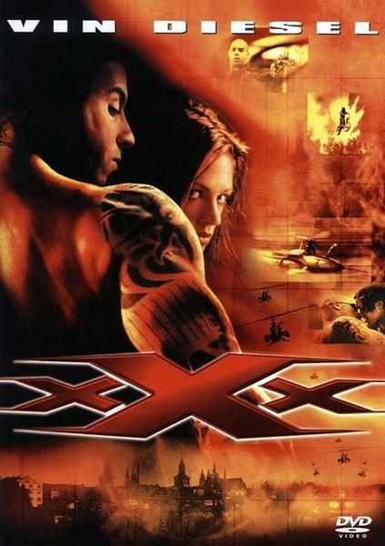 Obejrzyj nowy film xxx