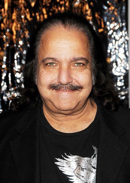 Ron Jeremy porno
