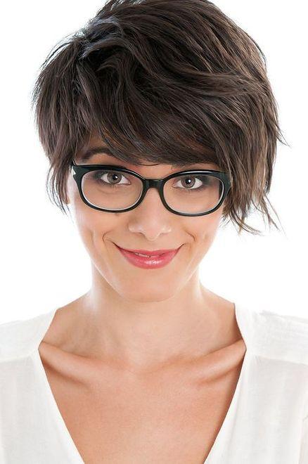 Włosy Krótkie Co Twoja Fryzura Mówi O Tobie Wp Kobieta