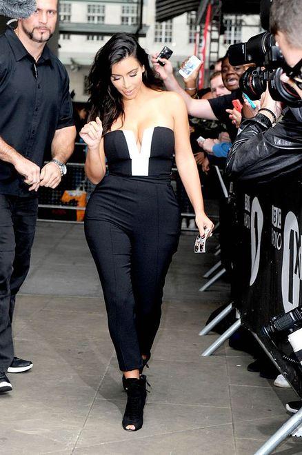 Kim Kardashian amatorskie porno