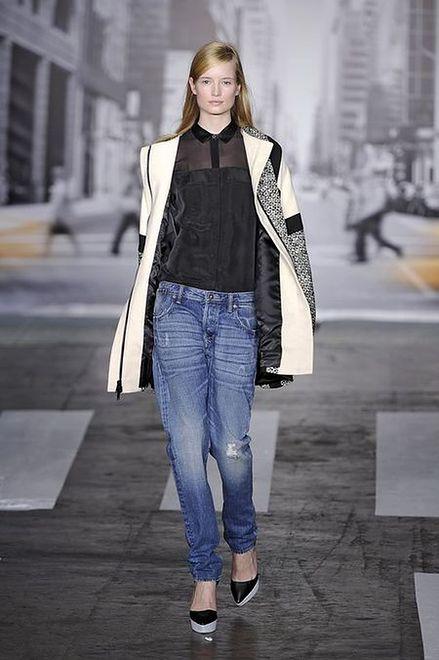 New Look prezentuje kolejne nowości na sezon jesień-z Tym razem sieciówka stworzyła idealną linię dla miłośniczek vintage i.