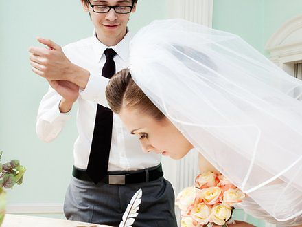 ślub Kościelny Krok Po Kroku Wp Kobieta