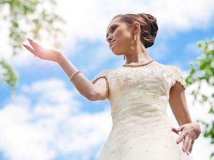 Dlaczego Suknia ślubna Jest Biała Wp Kobieta
