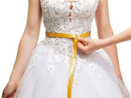 Suknia ślubna Jak Optycznie Wyszczuplić Sylwetkę Wp Kobieta