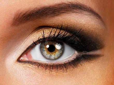 Jak Dopasować Makijaż Do Koloru Oczu Wp Kobieta