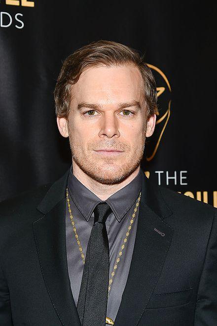 robi Dexter i jego siostra stracił zainteresowanie randkami online