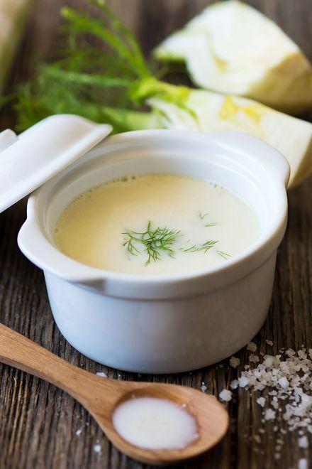 Zupa Z Fenkułem Koper Włoski W Kuchni Czyli Jak