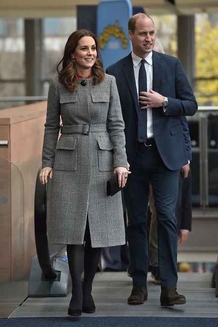 jak długo chodzą z Kate