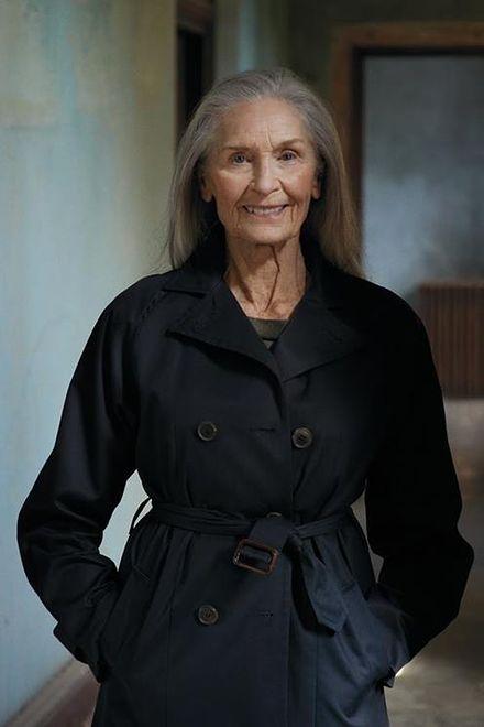 Starszej Kobiecie Długie Włosy Nie Przystoją Wp Kobieta