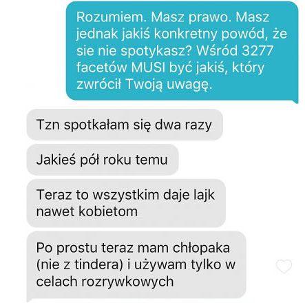 zabawne pytania do faceta, z którym się spotykasz Speed Dating Salon de lauto