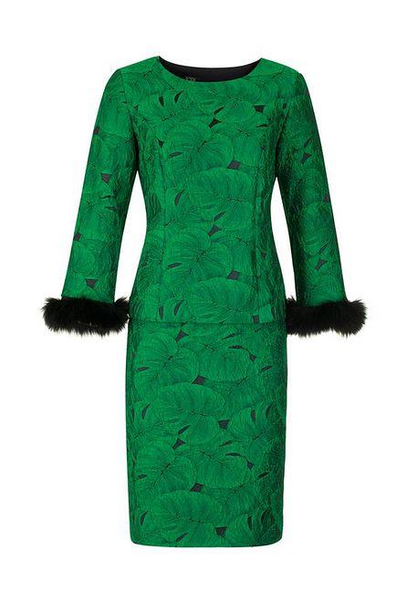 8146e08f85 POZA - elegancka sukienka - POZA - sukienki i sklepy - WP Kobieta