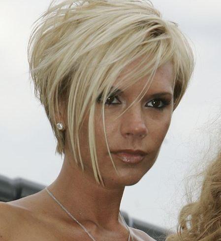 Makijaż Jak Victoria Beckham Wp Kobieta