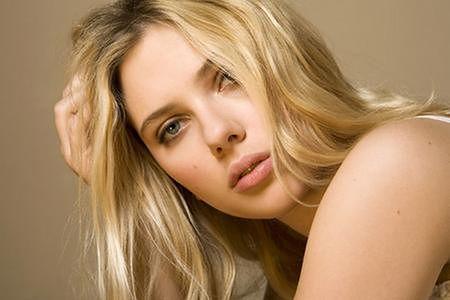Scarlett Johansson filmy erotyczne