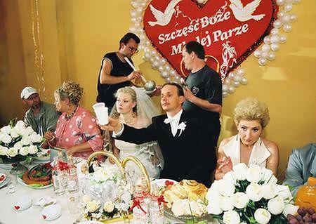 4 Wesele Reż Wojciech Smarzowski 2004 Wp Film