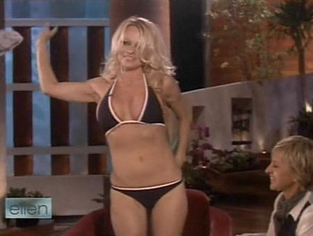 Can speak pamela anderson bikini ellen the incorrect