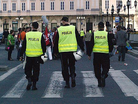 5faa91450d0dca Coraz łatwiej dostać pracę w policji - WP Wiadomości