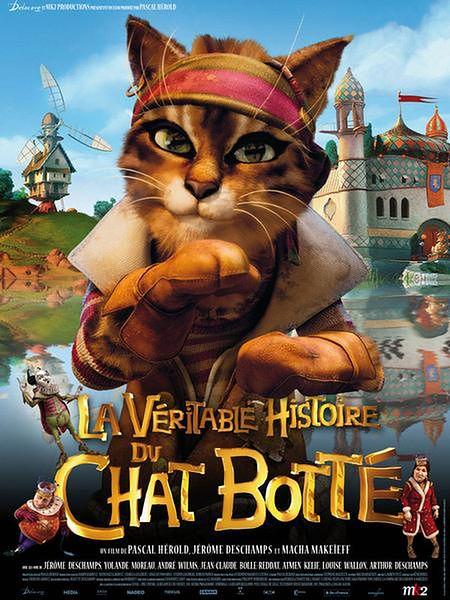 Prawdziwa Historia Kota W Butach Najnowsze Informacje Wp Film